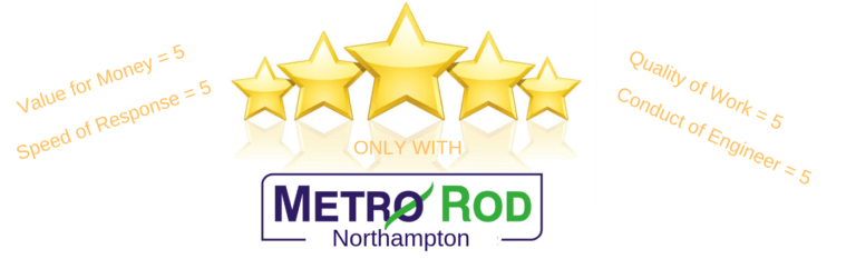 5 Star Metro Rod Northampton