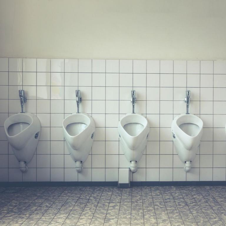 Blocked Toilet (1)