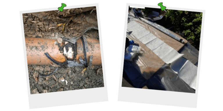 Drain Repair in Huddersfield