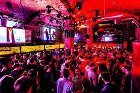 Liverpool Nightclub