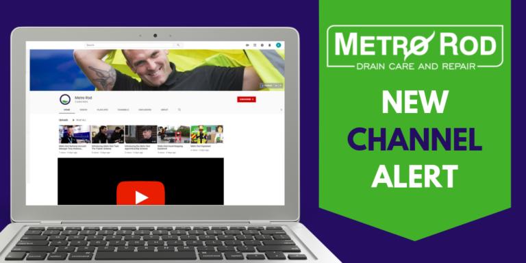 Metro Rod Youtube