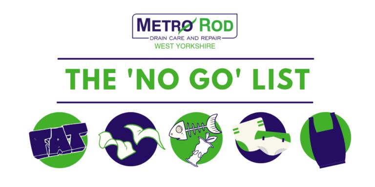 Copy Of No Go List
