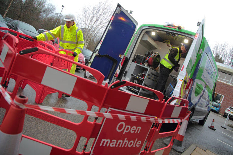 Metro Rod Manchester and Macclesfield are the number one choice of drain care and repair service provider for businesses across all sectors and industries. Since 1994, we have been providing expert solutions for blocked drains, CCTV Drain surveys, drain lining and repairs, as well as other cleaning and maintenance works on a 24/7 basis, to the homes and businesses of Manchester, Stockport, Macclesfield and surrounding Cheshire.