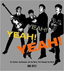 Beatles Yeah Yeah Yeah