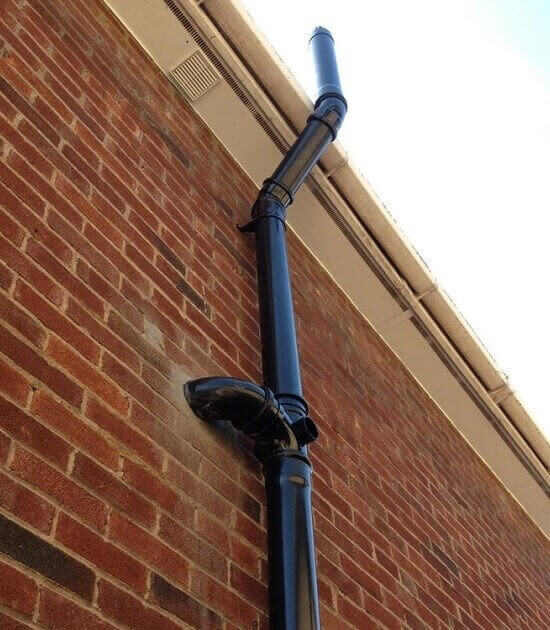 Soil Vent Pipes - the Cornerstone of your drainage system! - Metro Rod