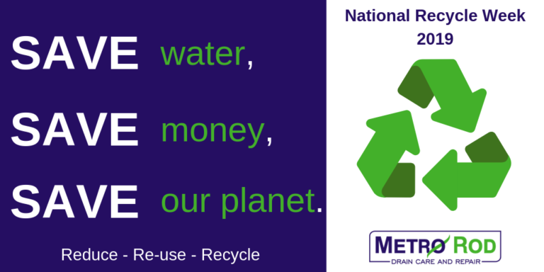National Recycle Week 2019 News Article
