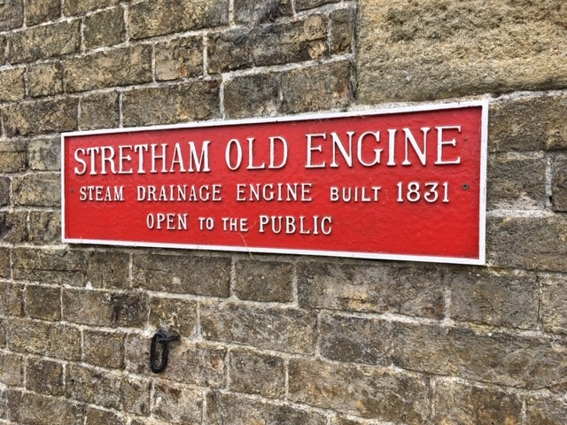 Stretham Old Engine