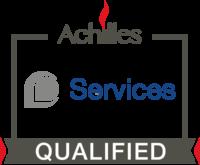 Achilles Services Logo