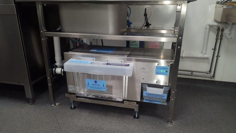 Metro Rod, Manchester, Macclesfield, Stockport, grease trap, fats oils grease