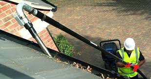 Swindon Gutter Cleaning