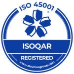 Seal Colour Alcumus Isoqar 45001