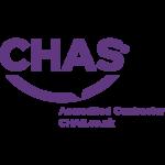 Chas Logo Square