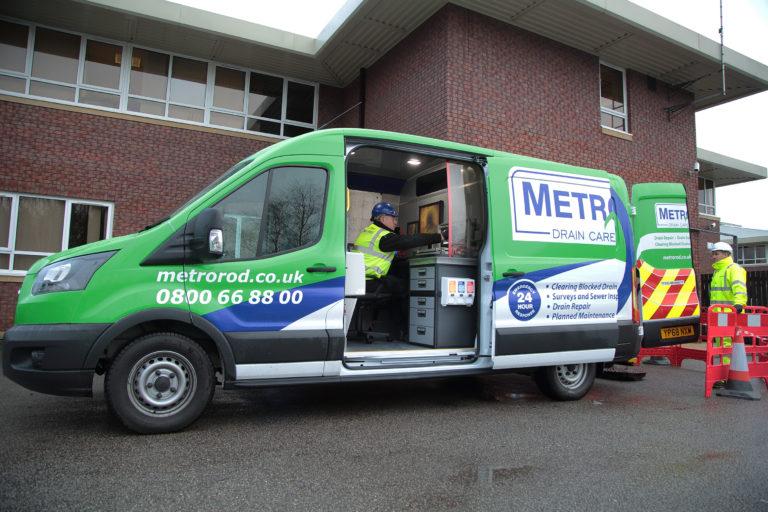 blocked drains, drablocked drains, drain repair, CCTV drain surveys, Manchester