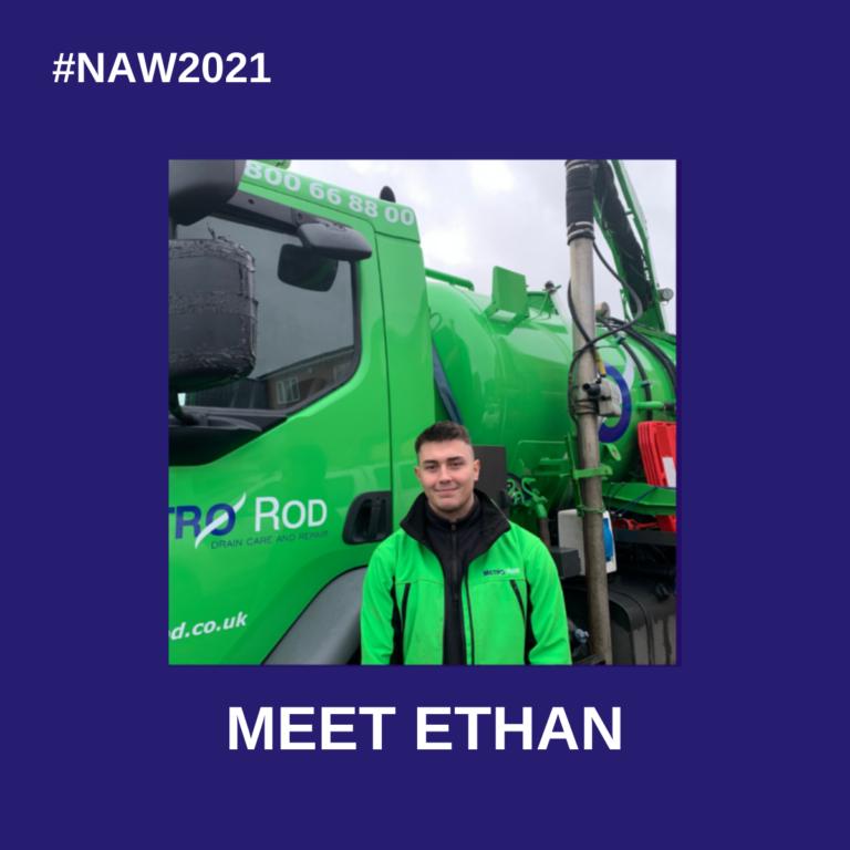 Meet Ethan