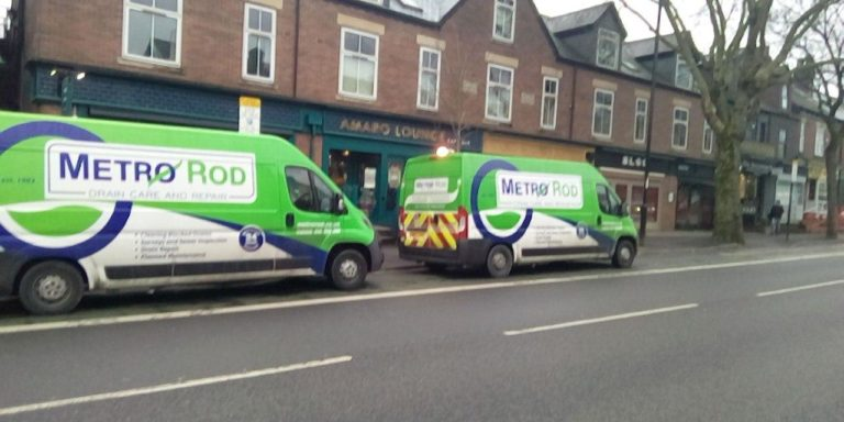 unblocking drains cctv survey Sheffield, Barnsley, Rotherham, and Doncaster