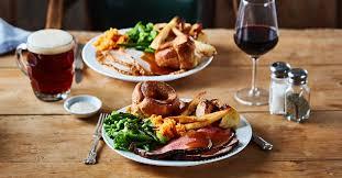 Pub Meal London Drain Care