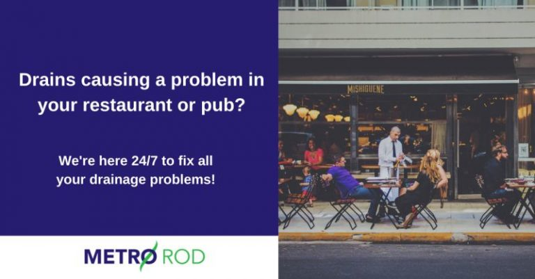 Metro Rod London pub Restaurant Drains1618839376103