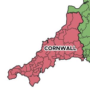 Metro Rod Cornwall Coverage