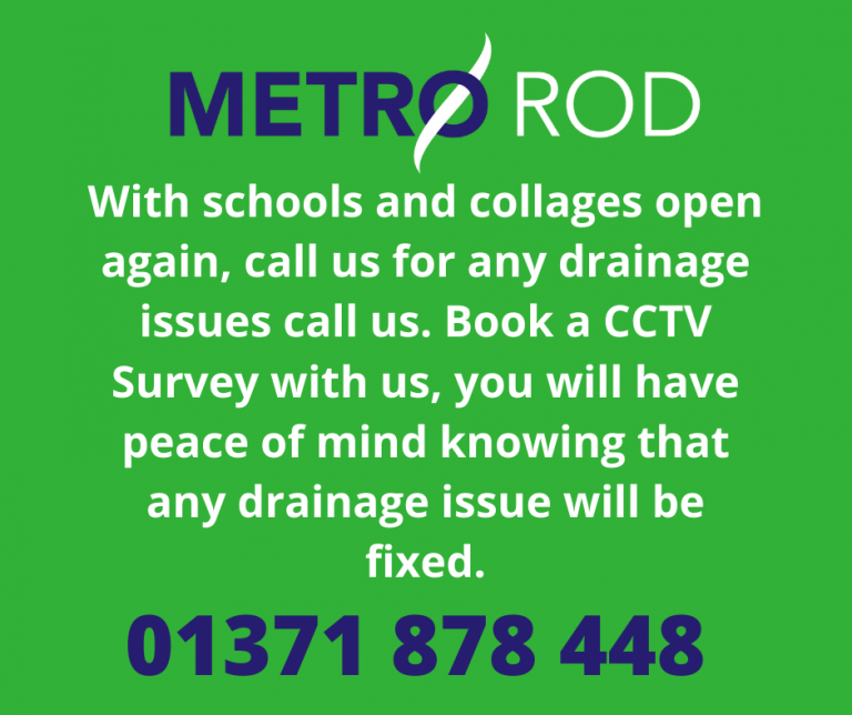 Cctv Drain Surveys Can Detect Drainage Problems Before They Become Costly And Inconvenient Issues.