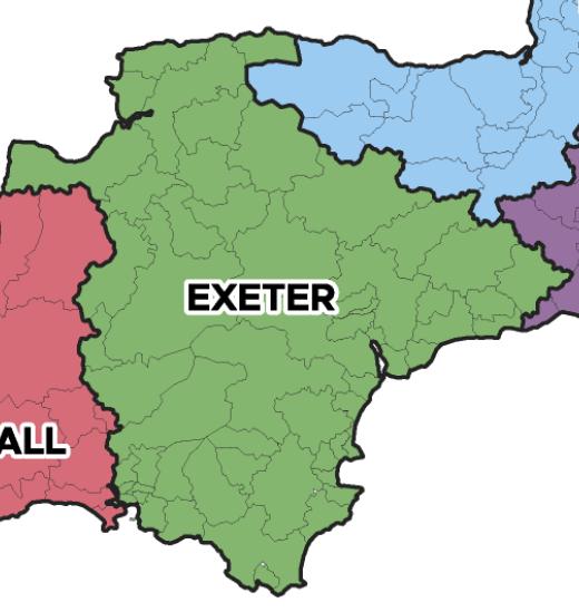 Metro Rod Exeter Coverage